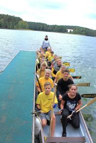 Jugendboot
